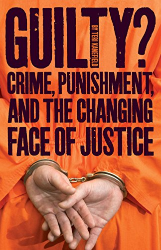 Outlaw Open Face (Guilty?: Crime, Punishment, and the Changing Face of)