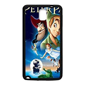 LINGH Peter pan Case Cover For samsung galaxy Note3 Case
