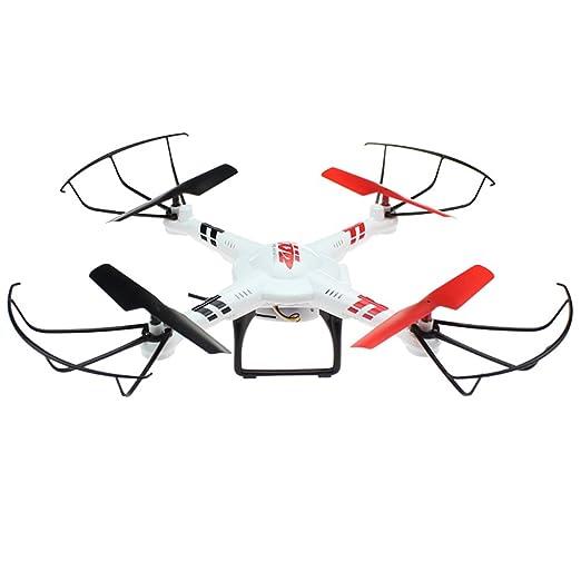 Megadream 58 G Video Fpv Drone Rc Quadcopter Helicptero Con Cmara