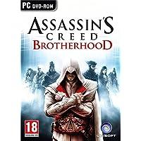 Ubisoft Assassins Creed: Brotherhood - Standard Edition