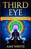 Third Eye: Simple Techniques to Awaken Your Third