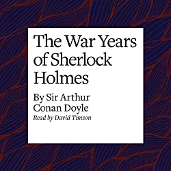 The War Years of Sherlock Holmes