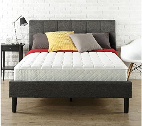 Spa Sensations 8'' Memory Foam Mattress, Multiple Sizes (Queen)