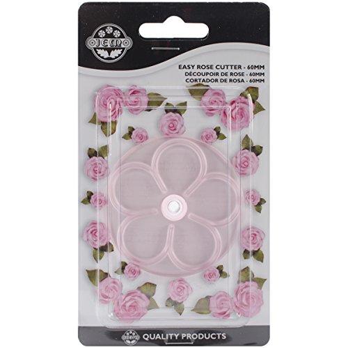 PME Plastic Easy Rose Cutter, 60mm