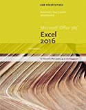New Perspectives Microsoft Office 365 & Excel