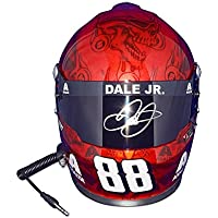 $499 » AUTOGRAPHED 2017 Dale Earnhardt Jr. #88 Axalta HOMESTEAD FINAL RIDE (Monster Cup Series) Last Race Skull Design Signed Lionel…