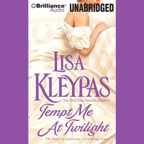 Bargain Audio Book - Tempt Me at Twilight
