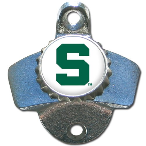 michigan state bottle opener - 3