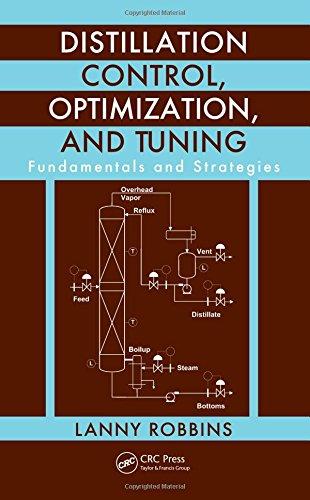 Distillation Control, Optimization, and Tuning: Fundamentals and Strategies