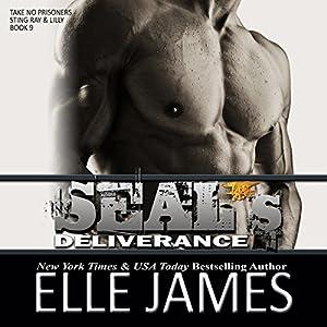 SEAL's Deliverance Audiobook