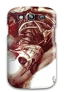Galaxy S3 Hard Case With Awesome Look - NLwdoVl19556KSxLp