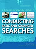 Conducting Basic and Advanced Searches, Jason Porterfield, 1435853164