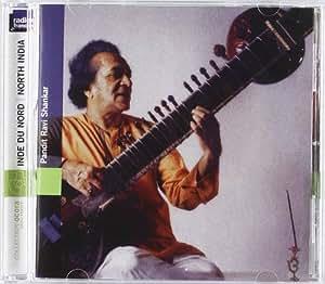 Ravi Shankar: Sitar