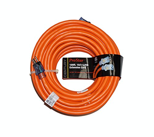 100 Foot Pro Star Lighted Extension
