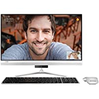Lenovo IdeaCentre 520S 23 2.7GHz i7-7500U 16GB 1TB All-in-One Desktop