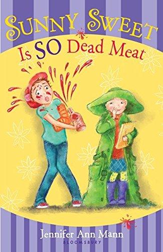 Download Sunny Sweet Is So Dead Meat ebook