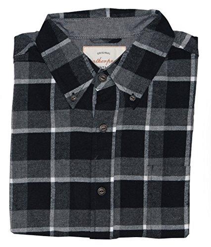 Black Flannel - 2