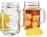 Libbey 4-pc. County Fair Drinking Jar Set No Size