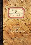 The Travels of David Thompson 1784-1812, Sean T. Peake, 1462017746