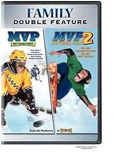 MVP 2: Most Vertical Primate [Reino Unido] [DVD]: Amazon