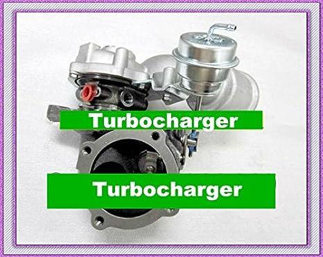 GOWE turbo para Turbo K03 53039880052 06 a145704t Turbocompresor para Audi A3/TT para Seat Leon para Skoda Octavia Golf Bora Jetta Auq ARZ 1.8T: Amazon.es: ...
