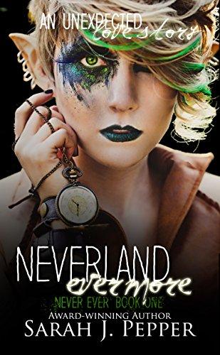 Neverland Evermore (Never Ever Series Book 1)]()