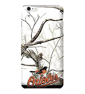 Allan Diy iPhone 6 Plus case cover, MLB - Baltimore Orioles Realtree Camo - iPhone 6 Plus case cover - High Quality PC case cover OQweqbMVLOw