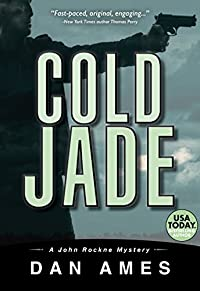 Cold Jade by Dan Ames ebook deal