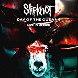 5115r6E0RZL. SL160  - Slipknot - Day of the Gusano (Live DVD Review)