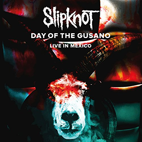 Day Of The Gusano (Live) [Expl...