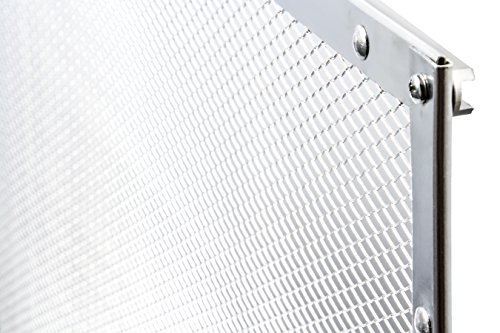 Camco 43980 Standard Screen Door Grille by Camco (Image #2)
