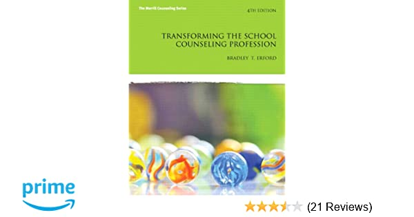 Amazon transforming the school counseling profession 4th amazon transforming the school counseling profession 4th edition merrill counseling hardcover 9780133351897 bradley t erford books fandeluxe Image collections