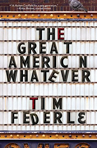The Great American Whatever PDF
