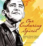 Our Enduring Spirit, Barack Obama, 0061834556