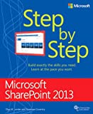 img - for Microsoft SharePoint 2013 Step by Step book / textbook / text book