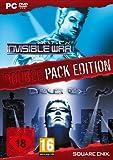 Deus Ex & Deus Ex: Invisible War Double Pack - [PC]