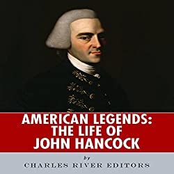 American Legends: The Life of John Hancock