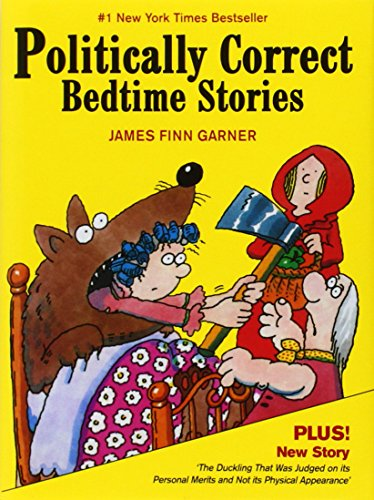 Politically Correct Bedtime Stories