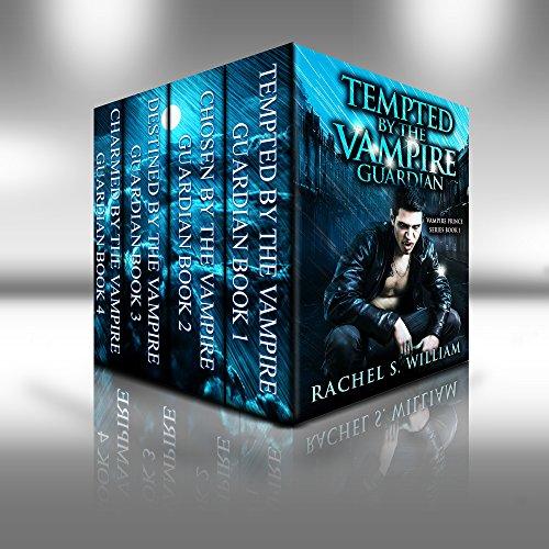 Vampire Guardian Series