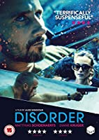 Disorder - Subtitled