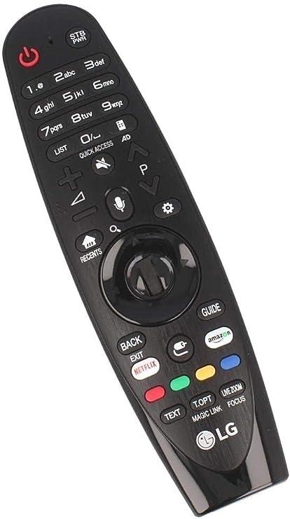 Lg An Mr650a Magic Fernbedienung 2017 Voice 4k Smart Tv Elektronik