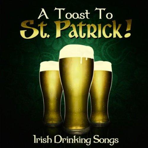 A Toast to St. Patrick! - Iris...