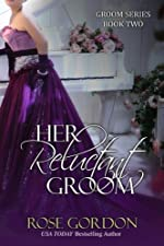 Her Reluctant Groom (Groom Series Book 2)