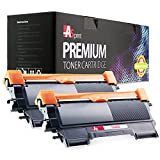 #8: 2 Pack Compatible High Yield Toner Cartridge Replacements for Brother TN-450 TN-420 TN450 TN420 Black HL-2230 HL-2240 HL-2240D HL-2270DW HL-2280DW DCP-7065DN MFC-7240 MFC-7360N MFC-7460DN MFC-7860DW