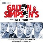 Galton & Simpson's Half Hour | Ray Galton,Alan Simpson