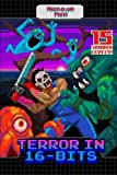 img - for Terror in 16-Bits book / textbook / text book