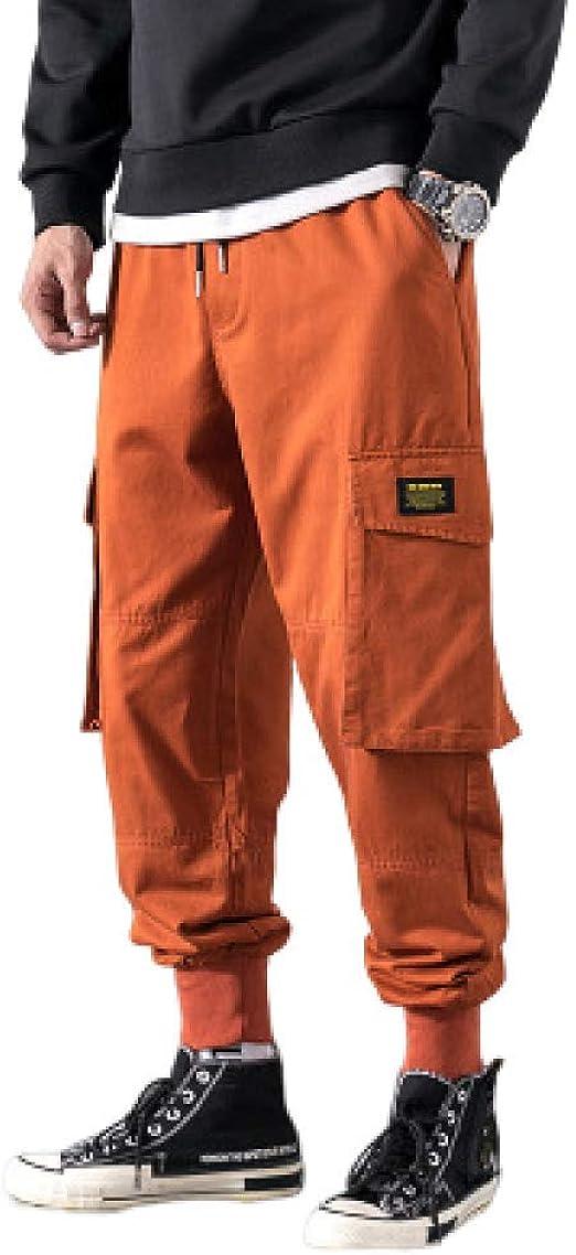 nobranded Pantalones tácticos para Hombre Monos American ...
