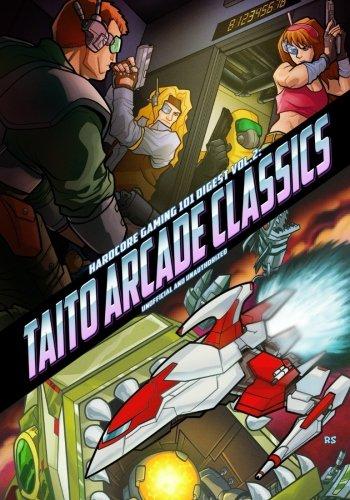 Hardcore Gaming 101 Digest Vol. 2: Taito Arcade -