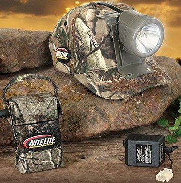 luxor Nite Lite Hunting Supplies Tracker Lite