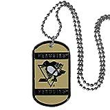 NHL Pittsburgh Penguins Neck T